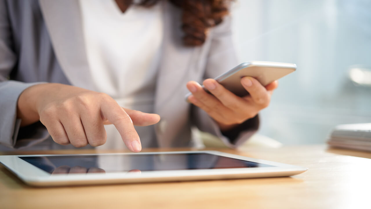 Confira os benefícios da marcação de ponto on-line